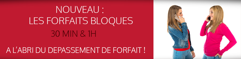 Forfaits-bloques