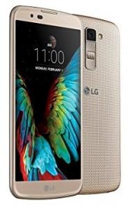 LG K10 red